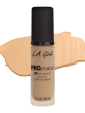 L.A. Girl L.A. Girl PRO Matte Foundation - Bisque