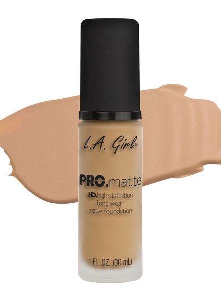 L.A. Girl L.A. Girl PRO Matte Foundation - Soft Beige
