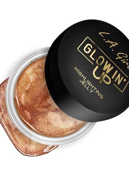 L.A. Girl Glowin up Highlighting Jelly Gimme Glow Girl