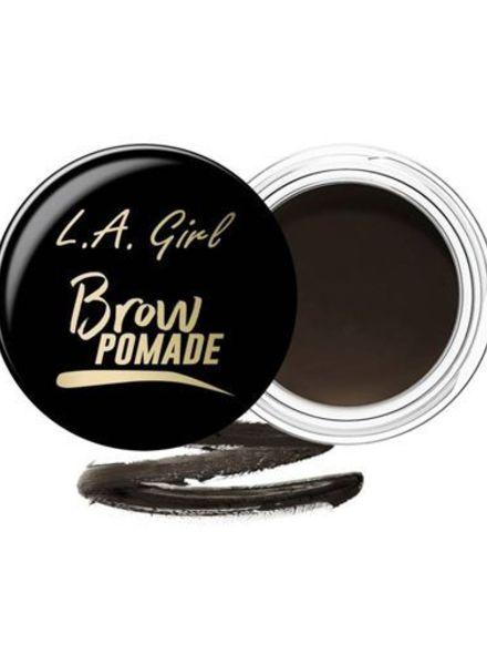 L.A. Girl Brow Pomade - dark brown