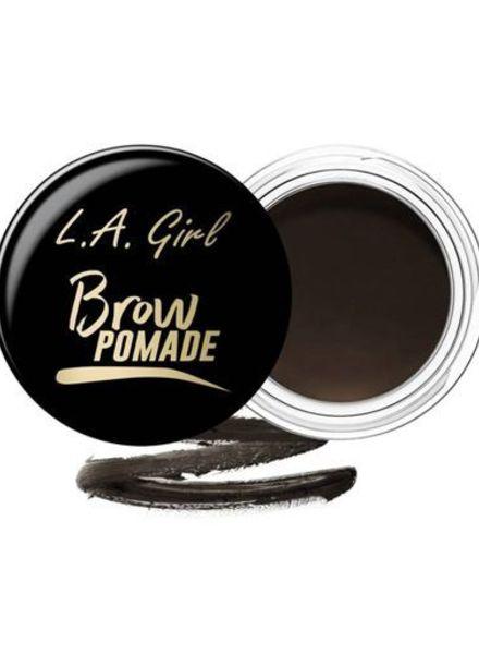 L.A. Girl Brow Pomade - soft black