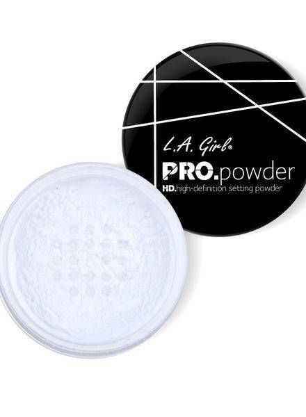 L.A. Girl Pro Setting Powder Translucent