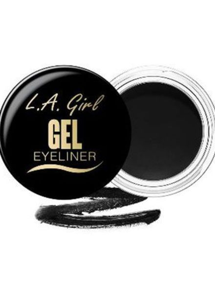 L.A. Girl Gel Eyeliner Jet Black