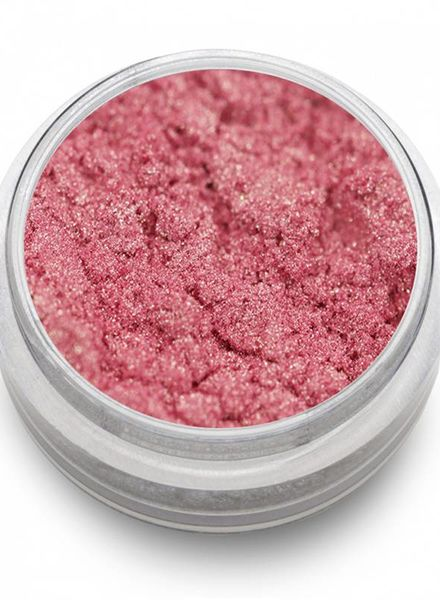 Smolder Cosmetics Smolder Cosmetics Loose Glam Dust Collection - pink gold