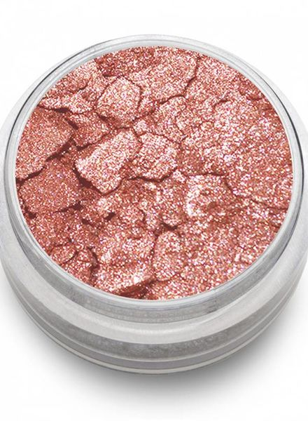 Smolder Cosmetics Smolder Cosmetics Loose Glam Dust Collection - rosé
