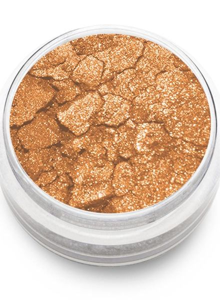 Smolder Cosmetics Smolder Cosmetics Loose Glam Dust Collection - bronze glow