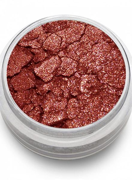 Smolder Cosmetics Smolder Cosmetics Loose Glam Dust Collection - burnt copper