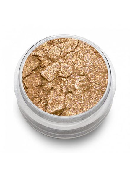 Smolder Cosmetics Smolder Cosmetics Loose Glam Dust Collection - sand