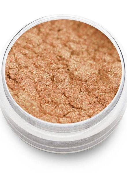 Smolder Cosmetics Smolder Cosmetics Loose Glam Dust Collection - sorbet