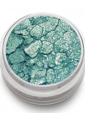 Smolder Cosmetics Smolder Cosmetics Loose Glam Dust Collection - Emerald City