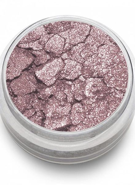 Smolder Cosmetics Smolder Cosmetics Loose Glam Dust Collection - desert nude