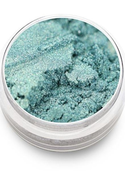 Smolder Cosmetics Smolder Cosmetics Loose Glam Dust Collection - princess blue