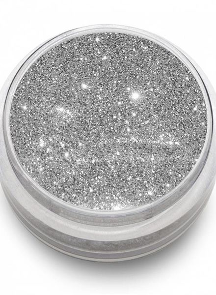 Smolder Cosmetics Smolder Cosmetics Radiant Glitter - ice