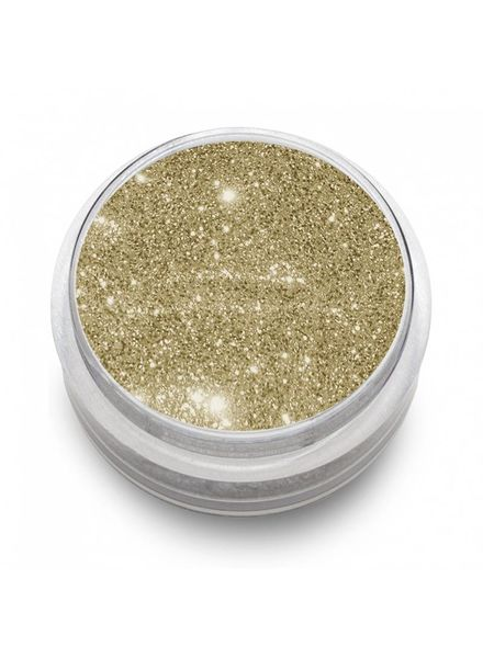 Smolder Cosmetics Smolder Cosmetics Radiant Glitter - gold rush