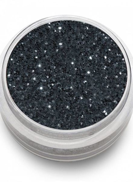 Smolder Cosmetics Smolder Cosmetics Radiant Glitter - gunmetal