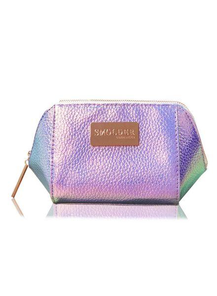 Smolder Cosmetics Smolder Cosmetics Makeup Bag