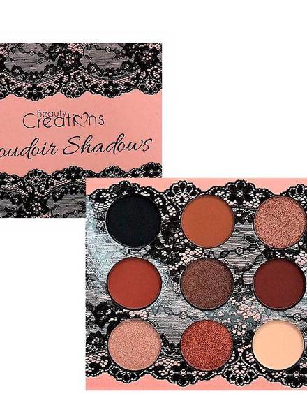 Beauty Creations  Beauty Creations Palette - Boudoir Peach
