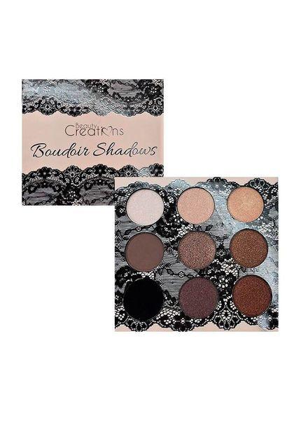 Beauty Creations  Beauty Creations Palette - Boudoir Neutral