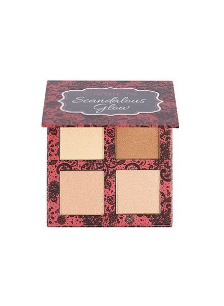 Beauty Creations  Beauty Creations Scandalous Glow Highlighter Palette