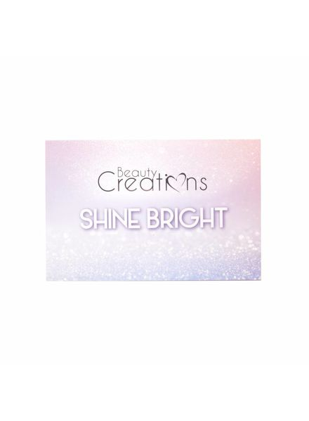Beauty Creations  Beauty Creations Shine Bright Highlighter Palette