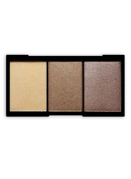 Beauty Creations  Beauty Creations Glow #1 Highlighter Palette