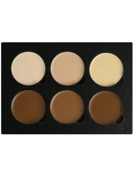 Beauty Creations  Beauty Creations Contour Cream Palette
