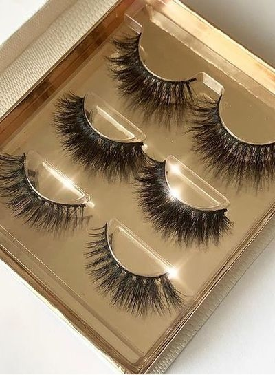 Lavaa lashes Lavaa lashes -  The 3 Besties
