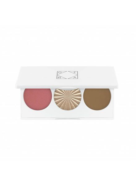 OFRA Cosmetics Toasted Cashmere Palette