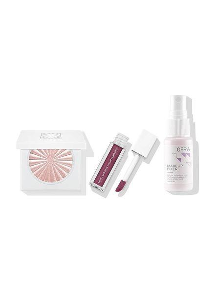 OFRA Cosmetics Staycation Mini Set