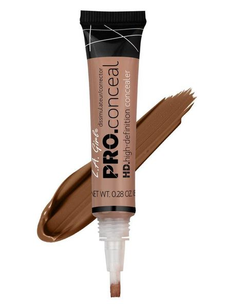 L.A. Girl HD Pro Conceal - Beautiful Bronze