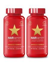 Hairtamin HAIRtamin Vitamins - 2 Monate Kur