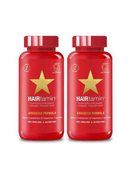 Hairtamin HAIRtamin Vitamins - 2 Month