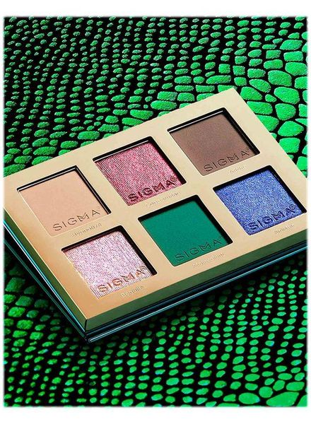 Sigma Beauty® Sigma Beauty Viper Collection Palette