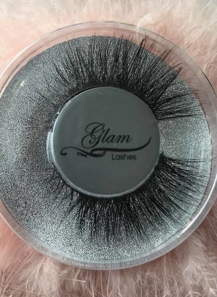 Glam Beauty Glam Beauty The perfect fan