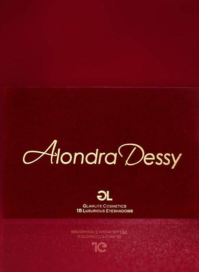Glamlite Glamlite Alondra Dessy Palette