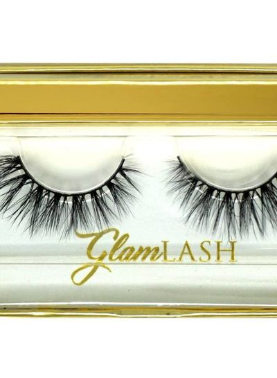 Glamlite Glamlite Lashes - Hollywood