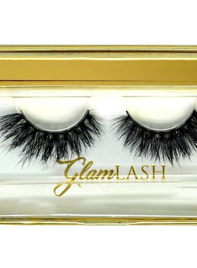 Glamlite Glamlite Lashes - Drama