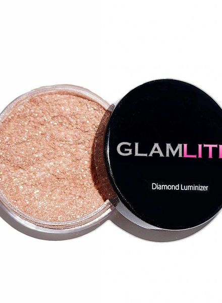 Glamlite Glamlite Diamond Luminizers - Sunkissed