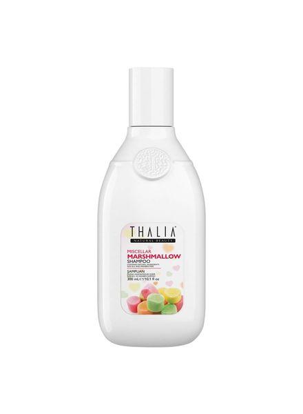 Thalia Beauty Thalia Marshmallow Mizellen Shampoo 300 ml