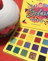 OPV beauty OPV Beauty Rainbow Splash Palette