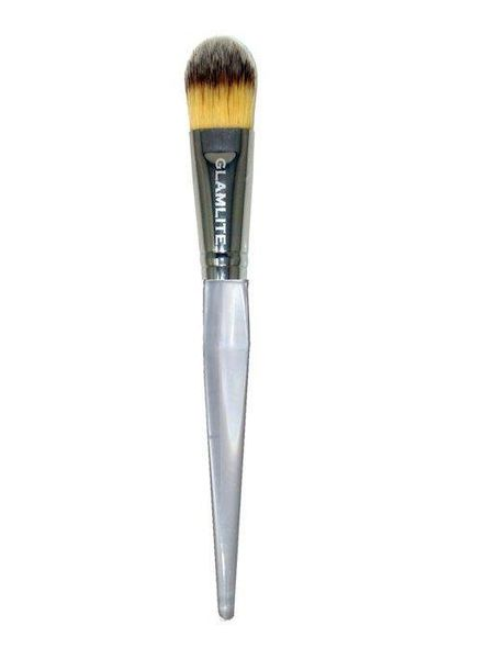 Glamlite Glamlite Concealer & Foundation Brush