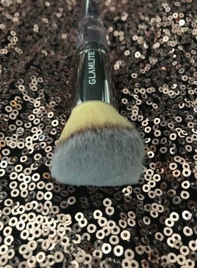 Glamlite Glamlite Flat top foundation Brush