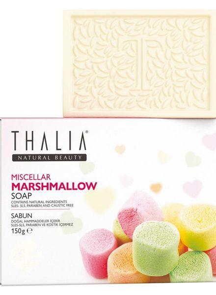 Thalia Beauty Thalia Marshmallow Mizellen feste Seife 2x75gr