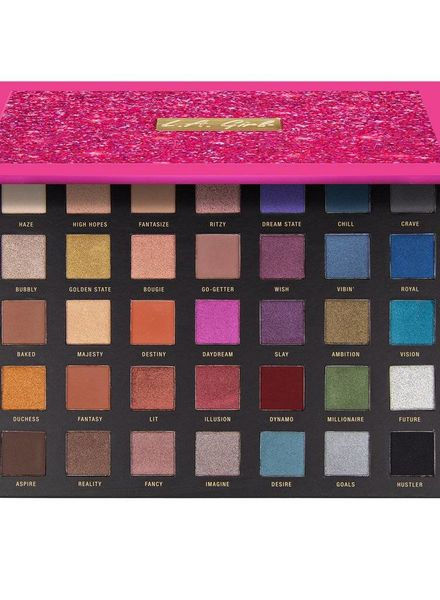 L.A. Girl L.A. Girl 35 Color Eyeshadow Palette