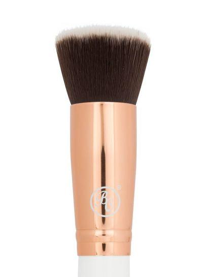 Boozy Cosmetics Rose Gold Brush 1600 Flat Buffer