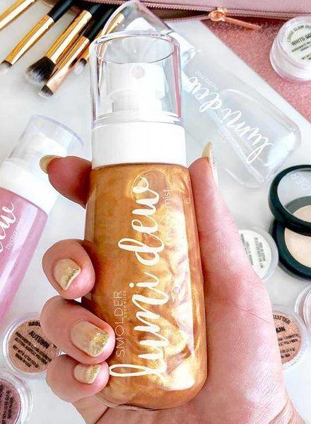 Smolder Cosmetics Smolder Cosmetics Lumi Dew Hydra Mist - Oasis
