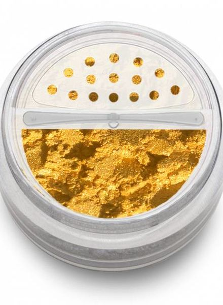 Smolder Cosmetics Smolder Cosmetics Loose Highlighter - Drippin (3.5g)