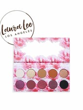 Laura Lee L. A. Laura Lee Cat's Pajamas Eyeshadow Palette