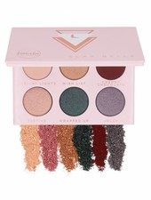 Laura Lee L. A. Laura Lee Slay Belle pressed pigment Palette