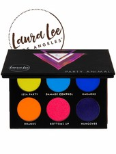 Laura Lee L. A. Laura Lee Party Animal Pressed Pigment Palette